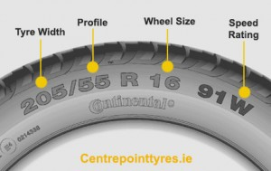 part worn tyres ireland